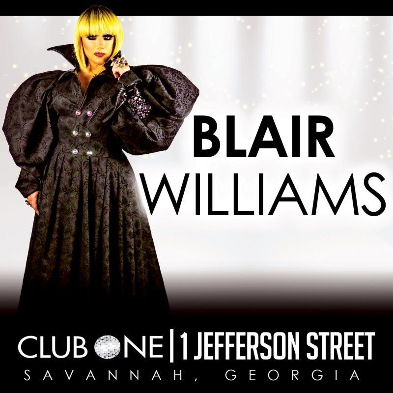 Blair Williams