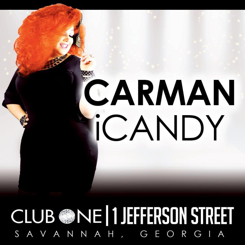 Carman iCandy