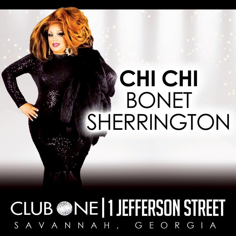Chi-Chi Bonet Sherrington
