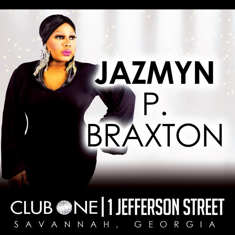Jazzmyn P. Braxton