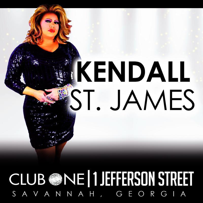 Kendall St. James
